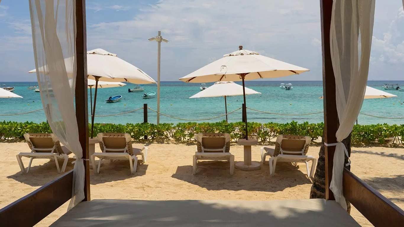 Reef Coco Beach All Inclusive Playa Del Carmen