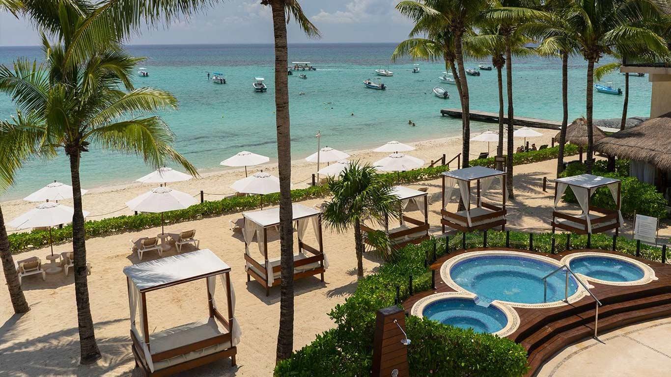 Playa Del Carmen Tui Hotel